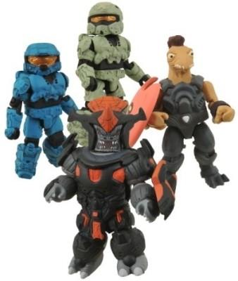 Diamond Select Toys Minimates Series 2 Box Set