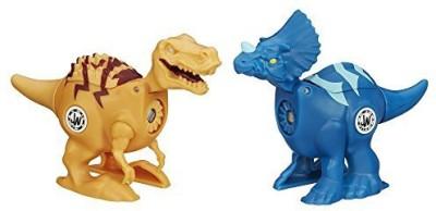 Jurassic Park Jurassic World Brawlasaurs Tyrannosaurus Rex