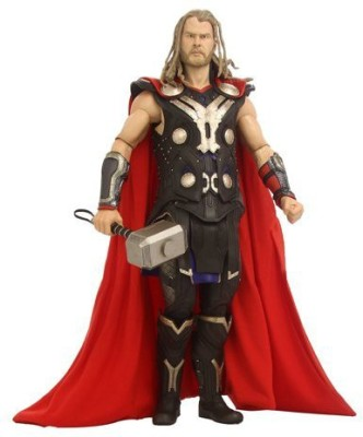Thor Dark World 1/4 Scale
