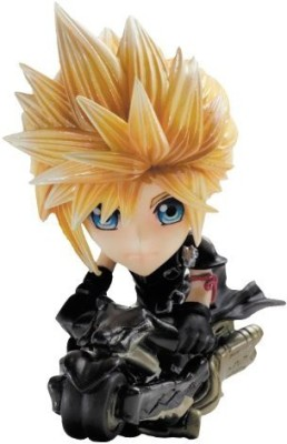 Square Enix Final Fantasy Trading Arts Kai Cloud Mini