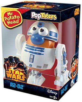 Mr Potato Head Star Wars R2D2 Action Figure