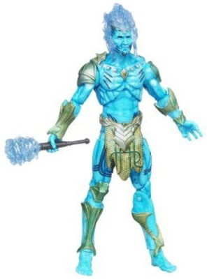 Hasbro Thor The Mighty Avenger 14 Ice Axe King Laufey 375 Inch