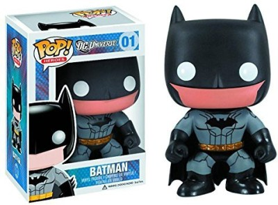 Funko The New 52 Version Pop Heroes Batman Vinyl