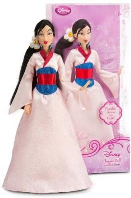 Mulan Princess Mulan ~12