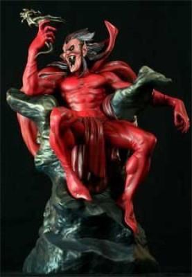 Bowen Designs Mephisto Statue