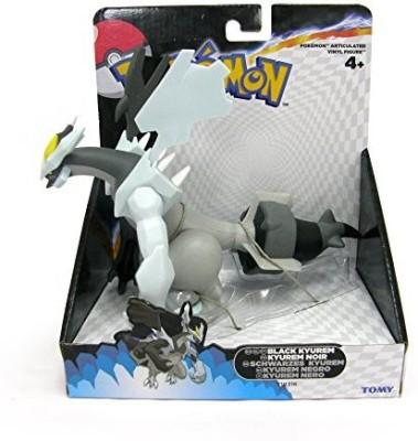 Tomy Pokemon Black & White Articulated Vinyl Kyurem
