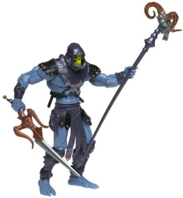 Masters of the Universe Skeletor (Blue)