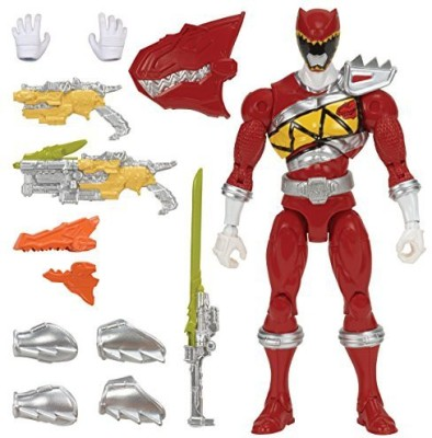 Power Rangers Dino Charge 7