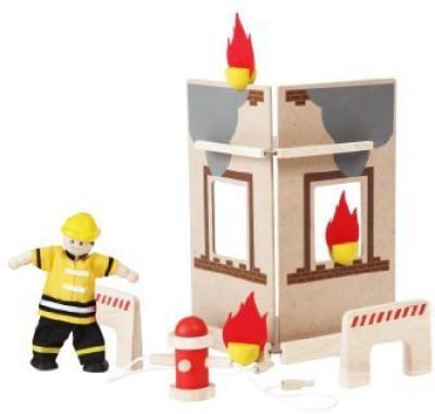 PlanToys Planactivity Fire Engine Accessories