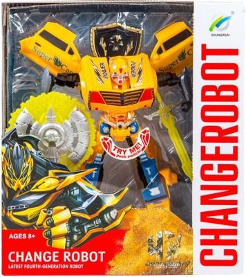 Promobid Change Robot