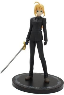 Banpresto Fate Zero Dx 10Th Anniversary 47907 Saber