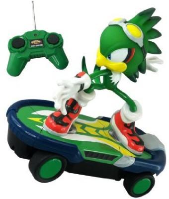 NKOK Sonic Free Rider R/C Jet