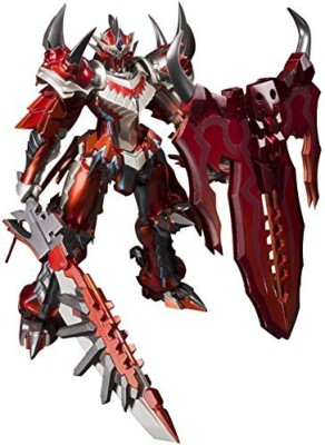 Bandai Tamashii Nations Chogokin Monster Hunter Liolaeos