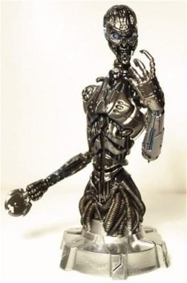 Gentle Giant Termminator 3 Tx Endoskeleton