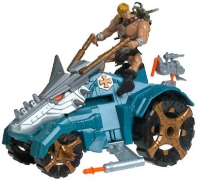 Mattel Masters Of The Universe Battle Tank