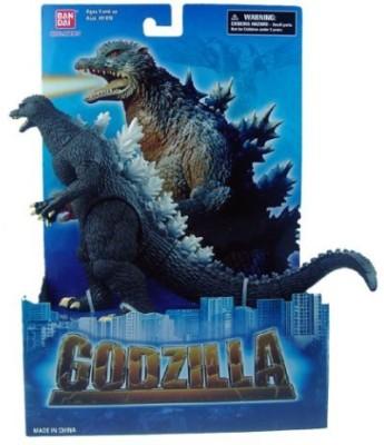 Bandia 65 Bandai Creation Godzilla 2004