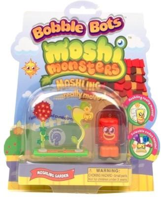 Moshi Monsters Moshling Garden