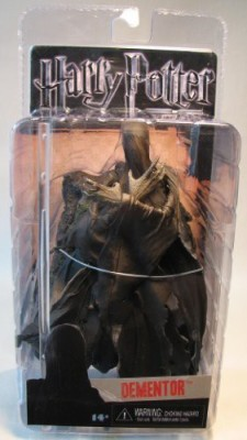 Other Manufacturer NECA Harry Potter Deathly Hallows Series 2 Action Figure Dementor