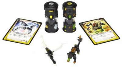 Monsuno 4 Blackbullet Surge Edition 53 And Venomeleon 542 Pack