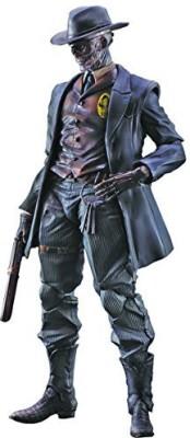 Square Enix Metal Gear Solid V The Phantom Pain Play Arts Kai Skull Face