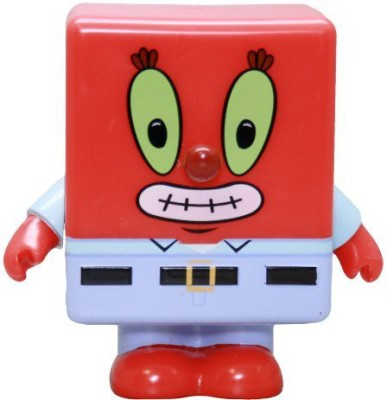 SpongeBob SquarePants Spongebob Mr Krabs Collectible 3
