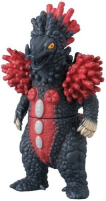 Bandai Ultraman Kaiju Ultra Monster 500 Series 58 Verokron(Multicolor)