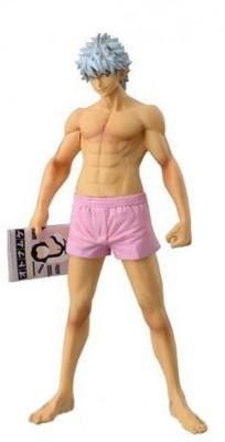Banpresto Gintama DXF Figure Boxer Shorts Ver. 6.75