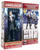 Figures Toy Company Talking Wrestling Ri...
