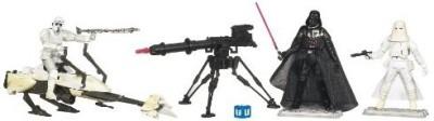 Star Wars Battle Pack Hoth Assault