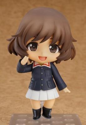 Good Smile Girls Und Panzer Yukari Akiyama Nendoroid