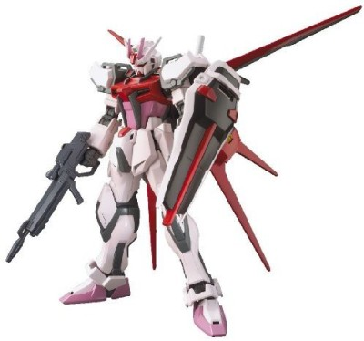 Bandai Hob Hgce Strike Rouge Model Kit (1/144 Scale)