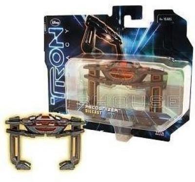 Tron Tron Legacy Series 1 Die Cast Vehicle Recognizer