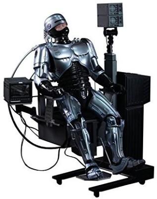 Robocop Movie Masterpiece Diecast 16 Collectible [Mechanical Chair
