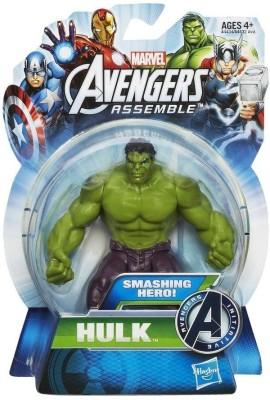 Hasbro The Avengers All-Star