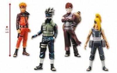 Naruto Shippuden Hscf Series 2 04 5