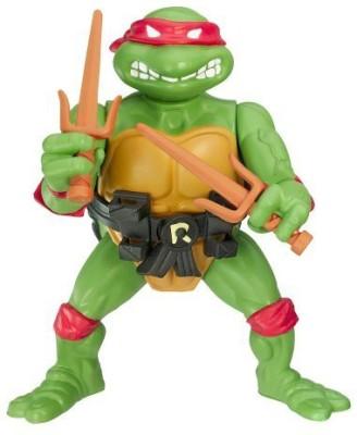 Playmates Teenage Mutant Ninja Turtles Classic Collection Raphael4