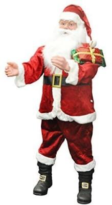 JCCentral Singing Santa Claus