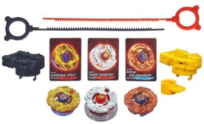 Beyblade Beyblade Shogun Steel Battle Tops Fire