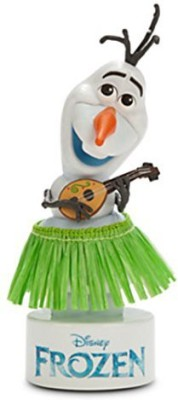 Disney Queen Olaf Hula Hula Olaf 6 Inches About 15 Centimeters