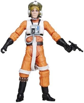 Star Wars Black Series 3.75 inch Figure - 10 Jon Dutch Vander