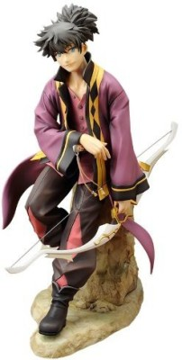 Alter Tales Of Vesperia Raven Arrow Shoots Heaven [1/8 Scale Pvc]