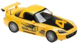 Hasbro Alternators - Honda S2000 (Decept...