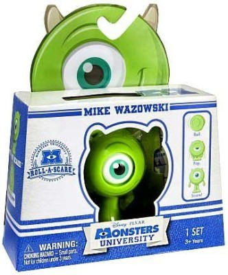 Spin Master Disney Pixar Monsters University Rollascare Monsters Mike