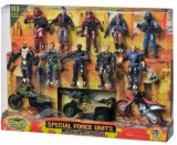 The Corps Special Forces Action Figures ...