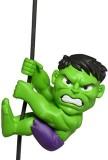 NECA Scalers 2 Characters Wave 4 Hulk (M...