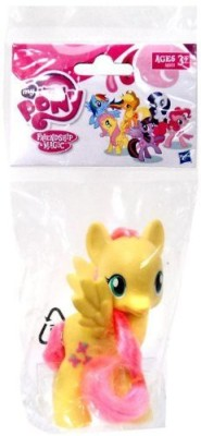 My Little Pony Friendship Is Magic 3 Inch Single Fluttershy [Bagged]