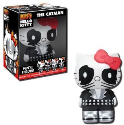 Funko Hello Kitty/Kiss Catman Vinyl