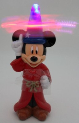 Disney Sorcerer Mickey Mouse Light Chaser Parks Exclusive