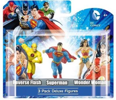 DC COMICS 4