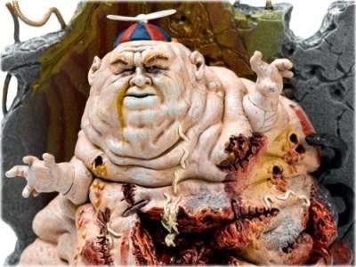 T M P Intl Twisted Fairy Tales Humpty Dumpty